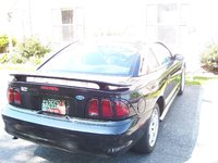 Picture of 1997 Ford Mustang Coupe RWD, exterior, gallery_worthy