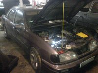 Picture of 1987 Ford Sierra, exterior, engine, gallery_worthy