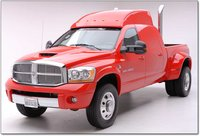 Picture of 2009 Dodge RAM 3500, exterior, gallery_worthy