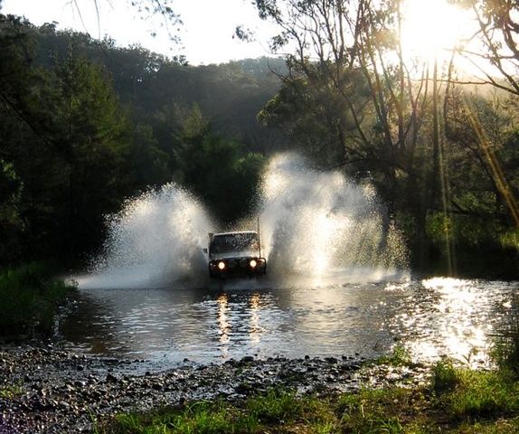 Picture of 1992 Toyota Land Cruiser