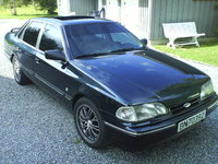 Picture of 1994 Ford Scorpio, exterior, gallery_worthy