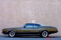 Picture of 1972 Oldsmobile Cutlass Supreme, exterior