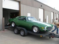 Picture of 1970 Chevrolet Camaro, exterior