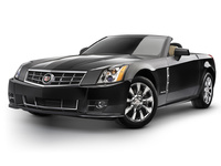 Picture of 2009 Cadillac XLR Platinum Edition, exterior