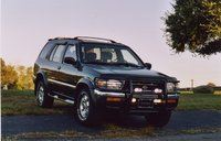 Picture of 1997 Nissan Pathfinder 4 Dr SE 4WD SUV, exterior