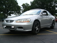 Picture of 2001 Honda Accord EX Coupe, exterior