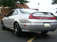 Picture of 2001 Honda Accord Coupe EX, exterior, gallery_worthy