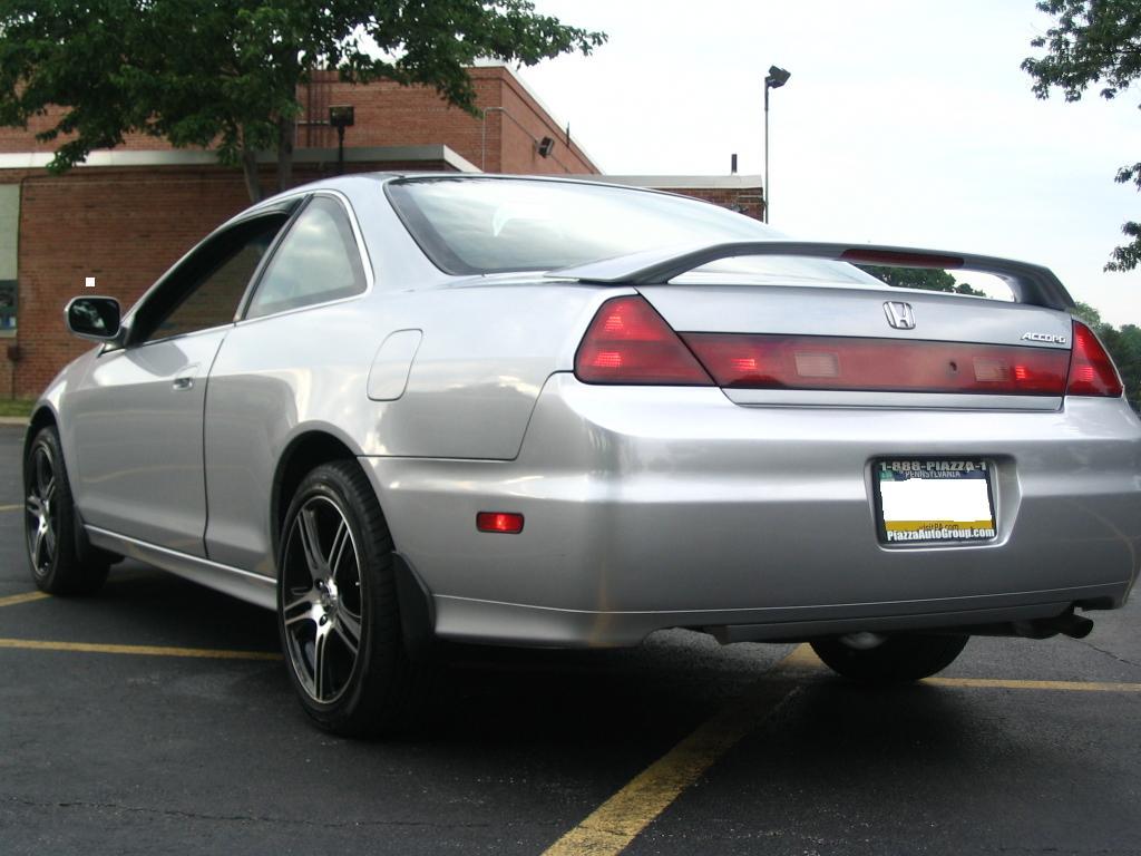2001 Honda Accord - Pictures - CarGurus