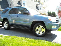 Picture of 2004 Toyota 4Runner SR5 4WD, exterior
