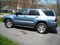 Picture of 2004 Toyota 4Runner SR5 4WD, exterior, gallery_worthy