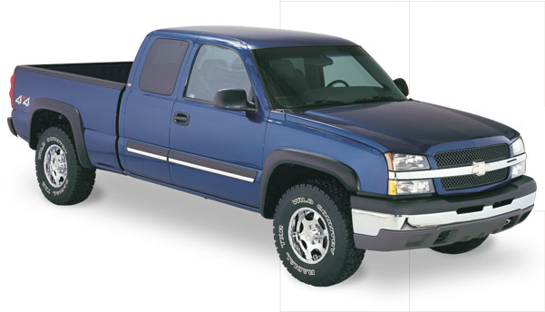 Picture of 2003 Chevrolet Silverado 2500 4 Dr LT 4WD Extended Cab SB