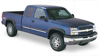 2003 Chevrolet Silverado 2500 Overview