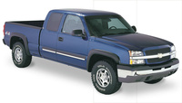 2003 Chevrolet Silverado 2500 Picture Gallery