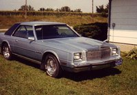 Picture of 1981 Chrysler Cordoba, exterior, gallery_worthy