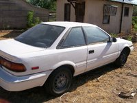Picture of 1990 Toyota Corolla SR5 Coupe, exterior
