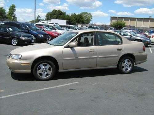 2003 Chevrolet Celta. 2003 Chevrolet Malibu picture,