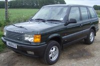 Picture of 2001 Land Rover Range Rover 4.6 HSE, exterior, gallery_worthy