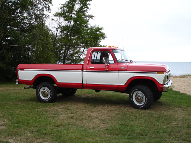 1977 Ford F 150 Pictures Cargurus
