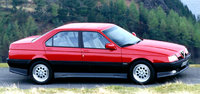 Picture of 1990 Alfa Romeo 164, exterior