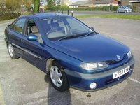 Picture of 1999 Renault Laguna, exterior, gallery_worthy