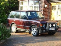 Picture of 1994 Land Rover Range Rover County LWB, exterior