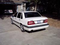 1995 Volvo 850 Wagon GLT