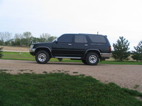 Picture of 1994 Toyota 4Runner 4 Dr SR5 V6 4WD SUV, exterior