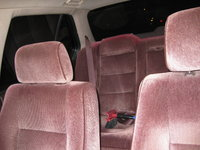 Picture of 1990 Honda Accord EX, interior, gallery_worthy