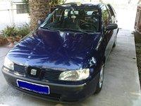 Picture of 2002 Seat Cordoba, exterior