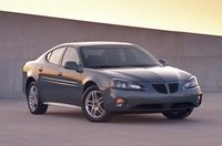 2008 Pontiac Grand Prix Overview