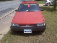 Picture of 1987 Toyota Corolla FX16 Hatchback, exterior