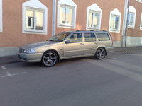 Picture of 2000 Volvo V70 Wagon, exterior, gallery_worthy
