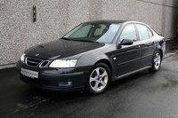 Picture of 2008 Saab 9-3, exterior