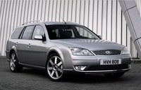 Picture of 2005 Ford Mondeo, exterior, gallery_worthy