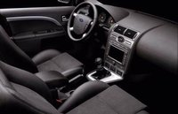Picture of 2005 Ford Mondeo, interior, gallery_worthy