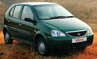 1998 Tata Indica Overview