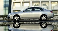 2004 Chevrolet Evanda Overview