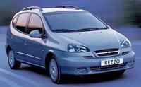 2007 Chevrolet Rezzo Overview
