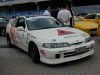 Picture of 1996 Honda Integra, exterior