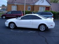 Picture of 2001 Honda Accord Coupe EX V6, exterior, gallery_worthy