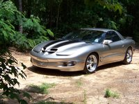 1999 Pontiac Firebird Picture Gallery
