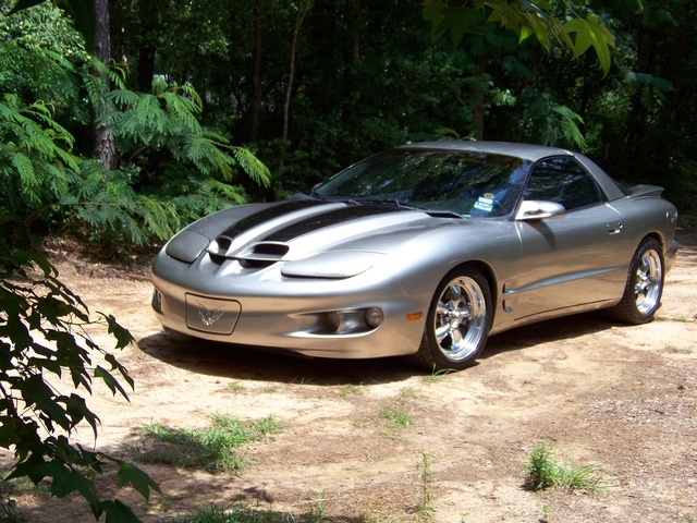 Picture of 1999 Pontiac Firebird Formula