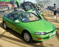 1994 Toyota Sera Overview