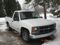 Picture of 1996 Chevrolet C/K 1500 Cheyenne Standard Cab SB, exterior