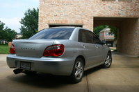 Picture of 2005 Subaru Impreza 2.5 RS, exterior
