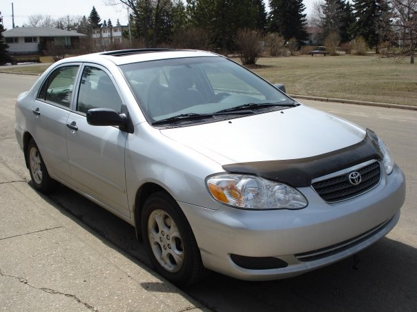 Picture of 2005 Toyota Corolla CE, exterior, gallery_worthy