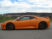 Picture of 2008 Ferrari F430, exterior, gallery_worthy