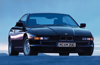Picture of 1992 BMW 8 Series 830ci, exterior