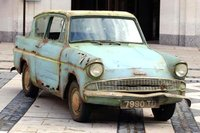 Picture of 1967 Ford Anglia, exterior, gallery_worthy