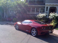 Picture of 2002 Ferrari 360 Modena Coupe, exterior, gallery_worthy